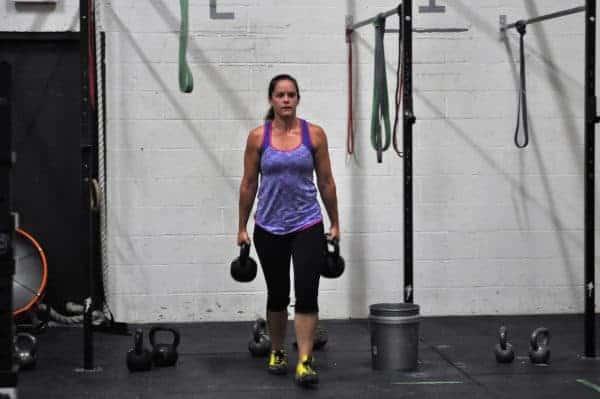 Jen Louzon: Stronger than ever