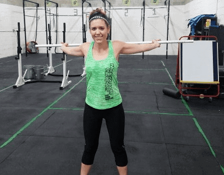 How and why our Moms make it to the gym