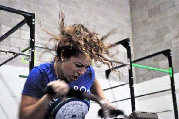 Taylor Kairos: Making the lifestyle change