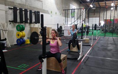 Stephanie Edmonston: Motivated, Focused and Driven