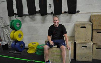 Shane Stephens: No More Back Pain
