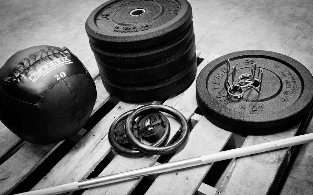 The best piece of equipment in the gym is not what you think it is