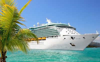 The CrossFit Cruise Ship:  Take An Excursion!