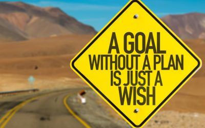 Goal Setting Is A Necessity