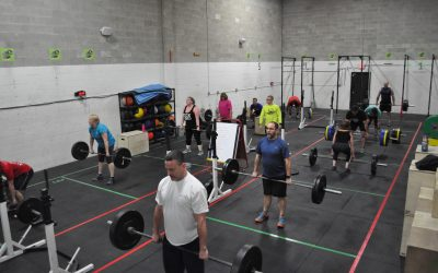 Top 8 things to consider before joining a CrossFit gym